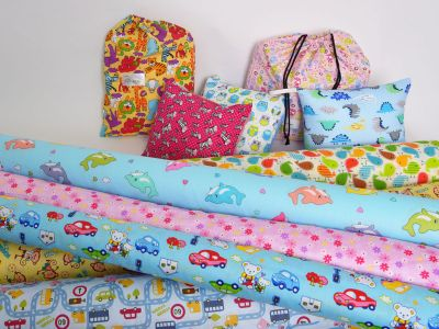 Kindy Sheet Set (Custom)